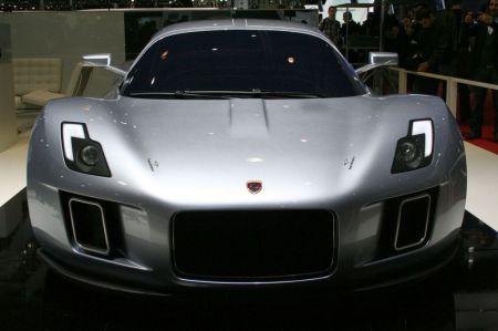 Photo GUMPERT TORNANTE