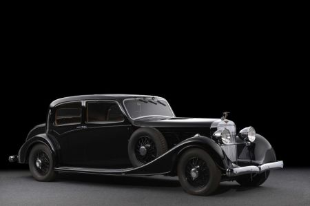 galerie photo HISPANO SUIZA K6
