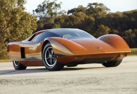 galerie photo HOLDEN HURRICANE