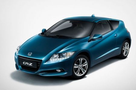 Photo HONDA CR-Z