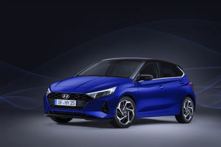 Photo HYUNDAI I20 (III) ***Autre***