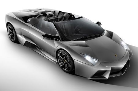 Photo LAMBORGHINI REVENTON