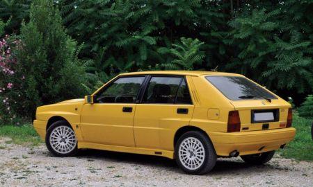 galerie photo LANCIA (I Type 831) HF 4WD (Serie 1)