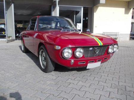 galerie photo LANCIA Rallye 1.3l HF