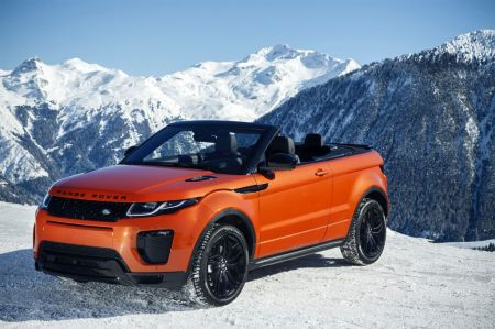 galerie photo LAND ROVER 2.0 TD4
