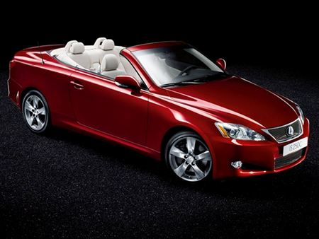 Photo LEXUS IS
