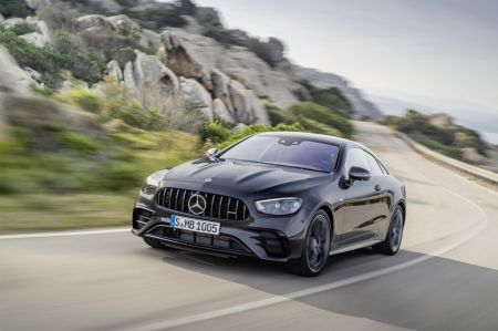 galerie photo MERCEDES (Coupé C238) 53 AMG 4MATIC+