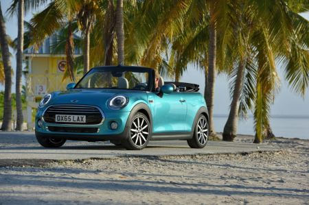 galerie photo MINI (F57) Cooper