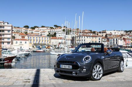 galerie photo MINI (F57) Cooper S