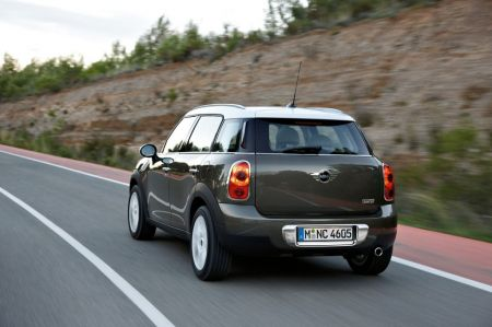 galerie photo MINI (R60) Cooper