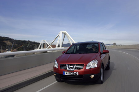 galerie photo NISSAN (I) 2.0 dCi 150 ch