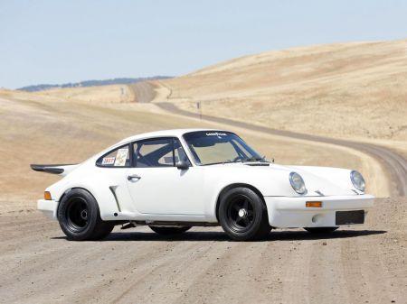 galerie photo PORSCHE (901) Carrera RSR 3.0