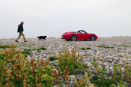 galerie photo PORSCHE (991) Carrera S 3.8 400 ch