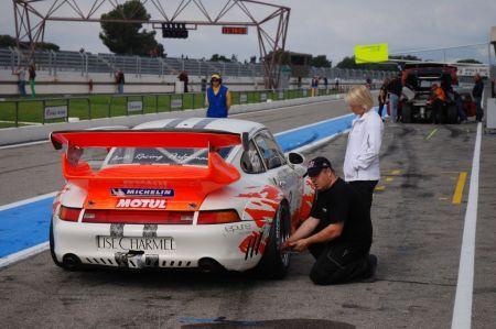 galerie photo PORSCHE (993) GT2 RSR