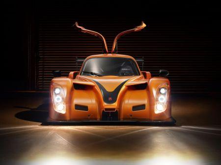 galerie photo RADICAL Turbo 500