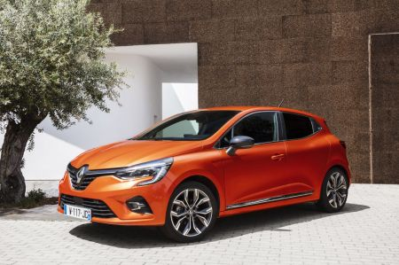 galerie photo RENAULT (5) 1.3 Tce 100 ch