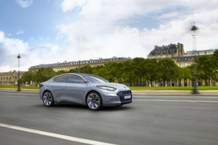 galerie photo RENAULT FLUENCE
