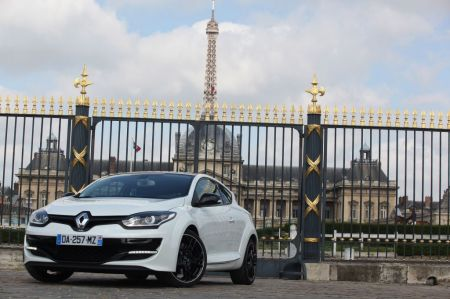 galerie photo RENAULT (3) RS 2.0T 265 ch