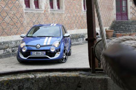 galerie photo RENAULT (3) Gordini RS 1.6 133 ch
