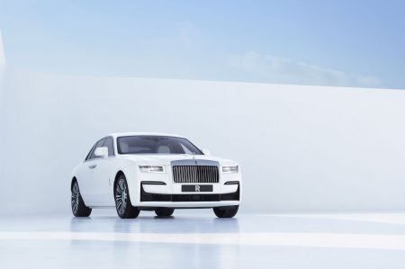 galerie photo ROLLS-ROYCE GHOST