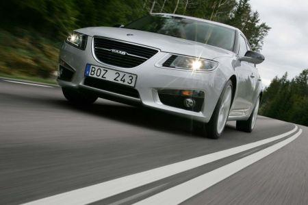 galerie photo SAAB 2.0 T Turbo4 XWD