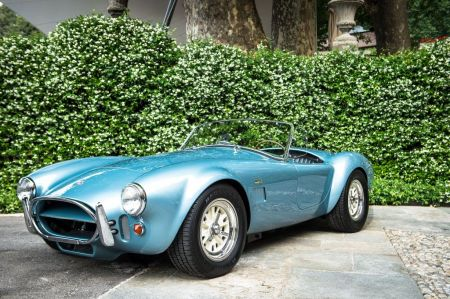 galerie photo SHELBY COBRA