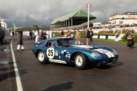 galerie photo SHELBY COBRA DAYTONA