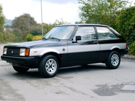 galerie photo TALBOT SUNBEAM LOTUS