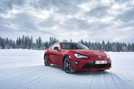 galerie photo TOYOTA GT86