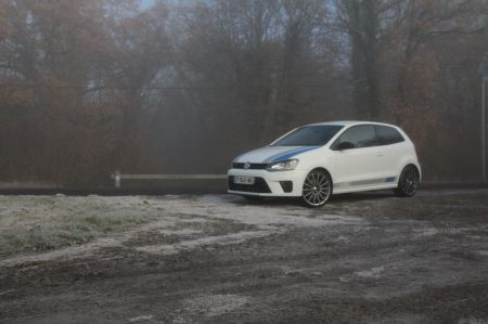 galerie photo VOLKSWAGEN (V) R WRC