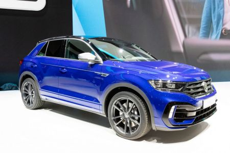 Photo VOLKSWAGEN T-ROC R