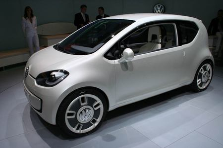 Photo VOLKSWAGEN UP