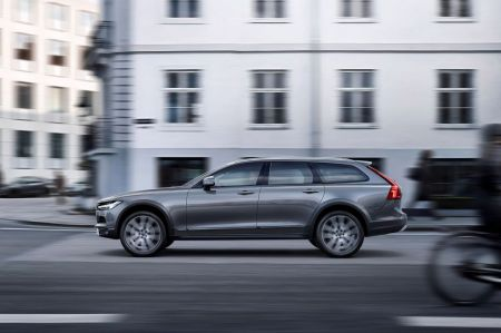 galerie photo VOLVO V90 CROSS COUNTRY